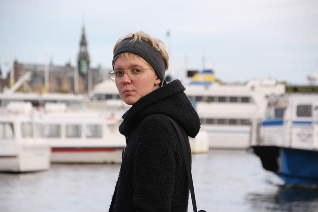 #MySweden: 'The art in the subway stations is overwhelming'