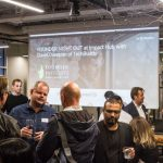 Stop thinking, start acting: 'Entrepreneur bootcamp' in Stockholm