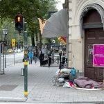 Sweden has EU's lowest proportion of people living in serious poverty