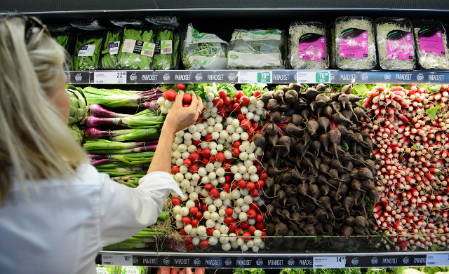 Why your food may become more expensive in Sweden