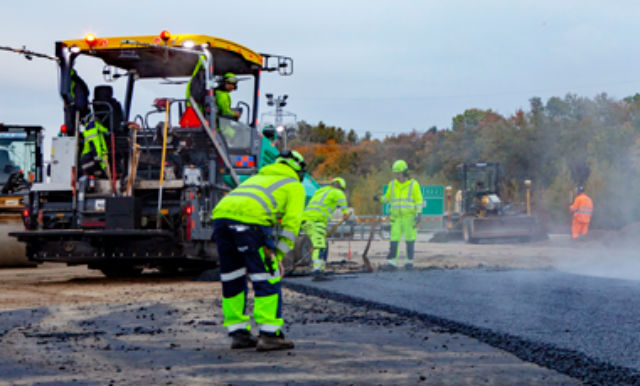 E6 north of Malmö to open again this Thursday