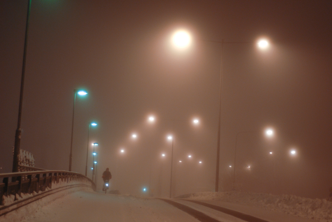 November in Sweden: How to get through the gloomiest month of the year
