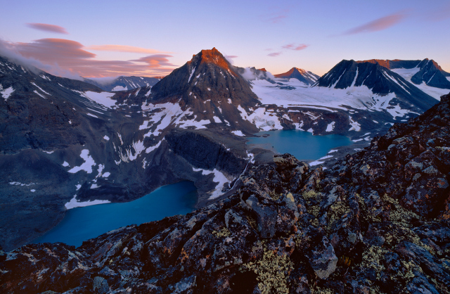 Members' quiz: Sweden's highest, oldest and largest