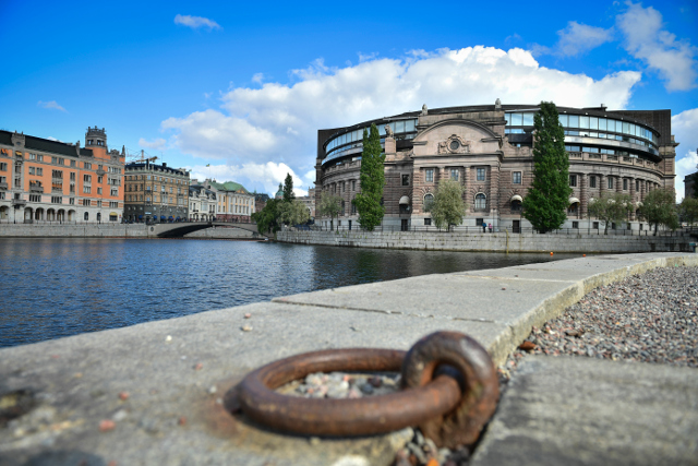 Who will govern Sweden? Eight possible coalition scenarios