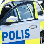 Police officer assaulted by gang in central southern Sweden