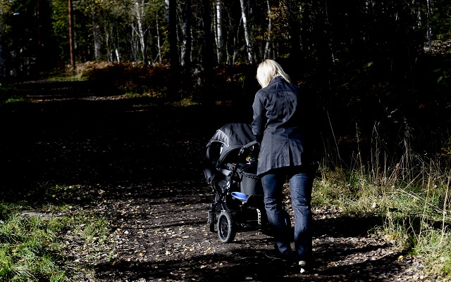 Child poverty is falling in Sweden, but social gaps are growing