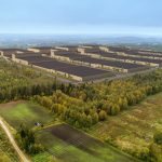 Housing sought for workers building 'Tesla rival' in northern Sweden