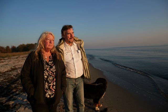 Mother publishes book on murdered Swedish journalist Kim Wall