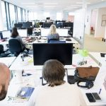 Sweden climbs in talent competitiveness ranking