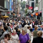 Forecast: How Stockholm's population will change over the next decade