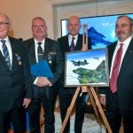 Swedish pilots honoured by US for secretive Cold War rescue