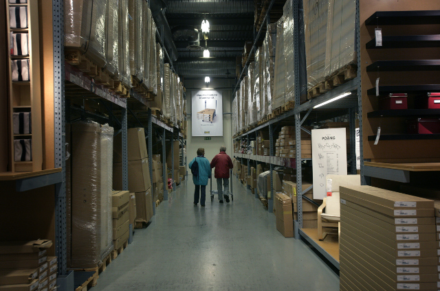 Ikea just announced plans for its largest store ever