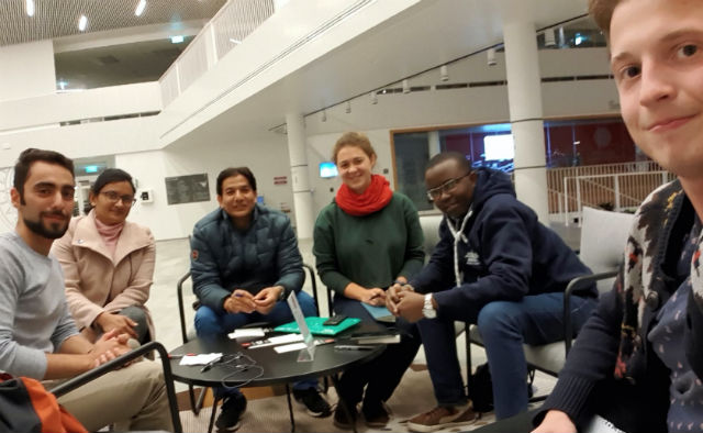 Reflections on the workshop: 'Transforming our world: the Global Goals'