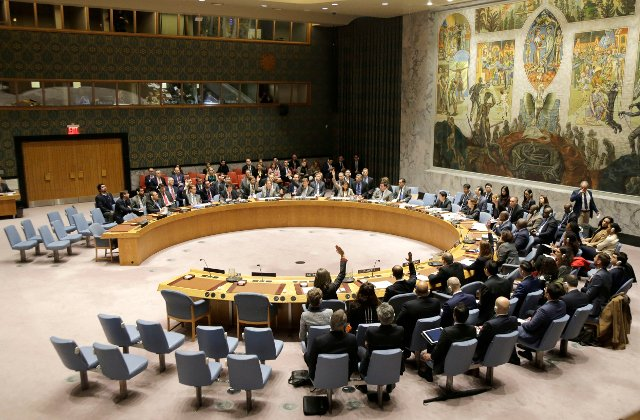 US urges UN to put Yemen resolution on hold until peace talks are held in Sweden
