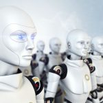 Six jobs that can't be stolen by robots