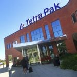 Tetra Pak to shed 150 jobs in Lund