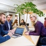 Ten rules for thriving in a Swedish 'styrelse' board meeting