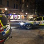 Stockholm police bomb squad probe blast at Swedish Academy-owned apartments