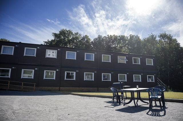 Sweden's housing shortage an obstacle to integration: report