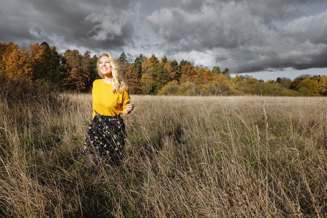 #MySweden: 'Everything I want is at my fingertips here'