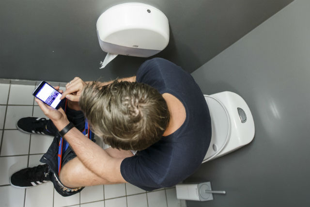 'I am perverse': Swedish shrink charged for filming man in Ikea toilet