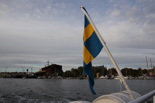Members' forum: Why are you learning Swedish?