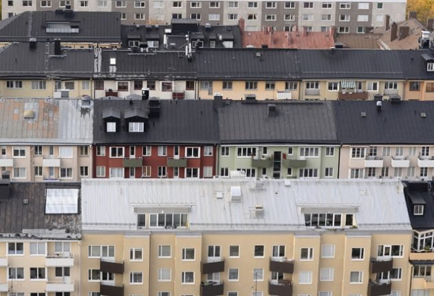 Looking to rent in Sweden? Here are 13 websites that can help
