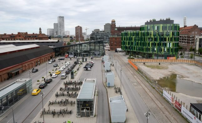 Taxpayer-funded housing is 'all-inclusive resort' for Malmö criminals: report