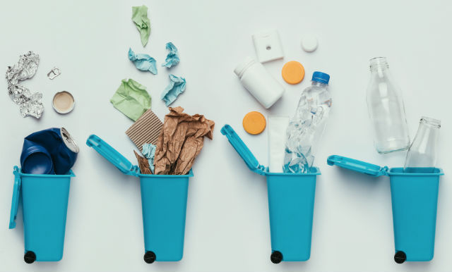 5 easy things you can do today to be more sustainable