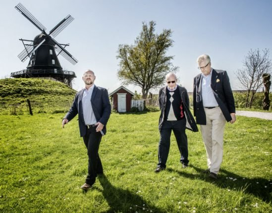 Moderates take power across Skåne with help of Sweden Democrats
