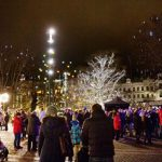 The best things to do to get in a festive mood in Malmö this Christmas