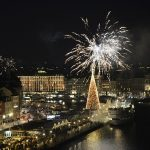 The best places to celebrate New Year's Eve across Sweden in 2018