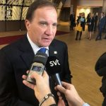 Sweden may miss EU summit due to ongoing government crisis