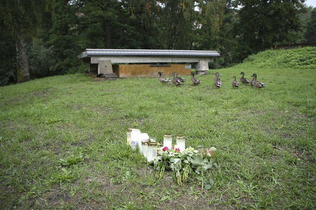 16-year-old found guilty of assault after homeless man's death in Sweden