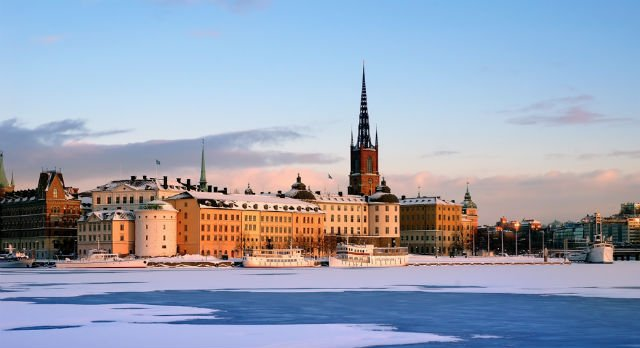 Christmas in Stockho-ho-holm: Five wintry must-dos in the city
