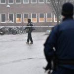 Swedish school explosion 'not terror-related', police confirm