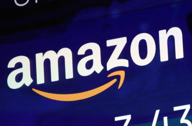 Amazon launches its cloud services in Sweden