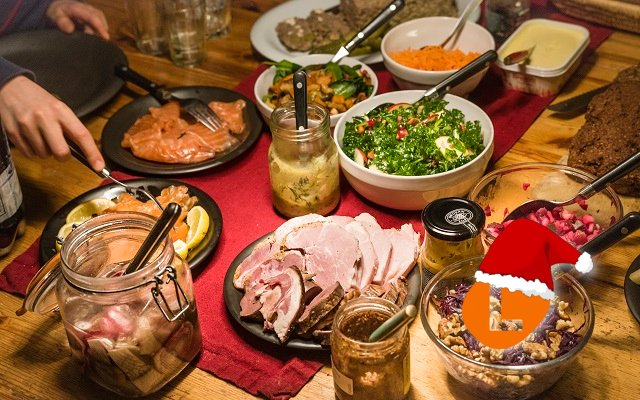 #SwedishChristmas: The festive feast that has stood the test of time