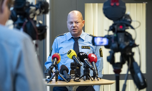 Swedish couple killed their two daughters before taking own lives: police