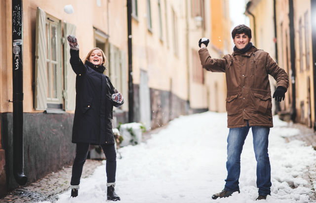 Some very good reasons to study at Stockholm University