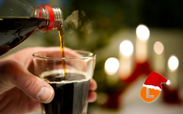 #SwedishChristmas: Julmust, the festive drink that outsells Coca-Cola every winter