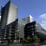 Record number of newly built apartments for sale in Sweden