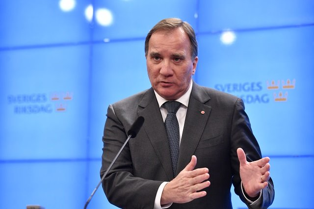 Stefan Löfven given more time to try to form a government