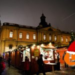 #SwedishChristmas: Stepping back in time with Swedish Christmas markets