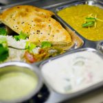 Malmö Lunch: Delicious curries and Punjabi specials at Indian restaurant