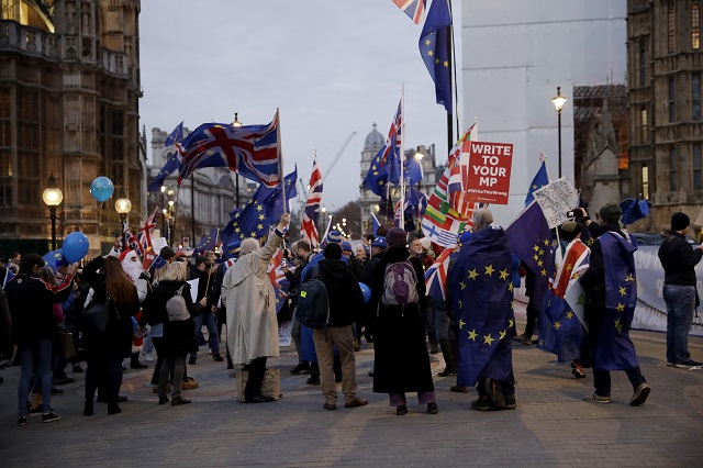 Reader voices: How Brits in Sweden are (and aren't) preparing for Brexit