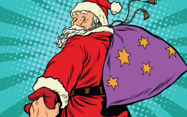Santa analysis: Claus and Europe feel Brexit pinch, as will UK's Christmas
