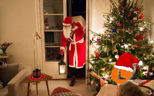 #SwedishChristmas: Christmas is here… and will be for another 20 days