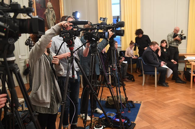 Man at centre of Swedish Academy scandal appeals rape conviction to Supreme Court