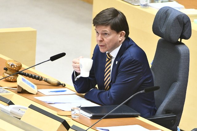 Sweden prepares for next step in government talks